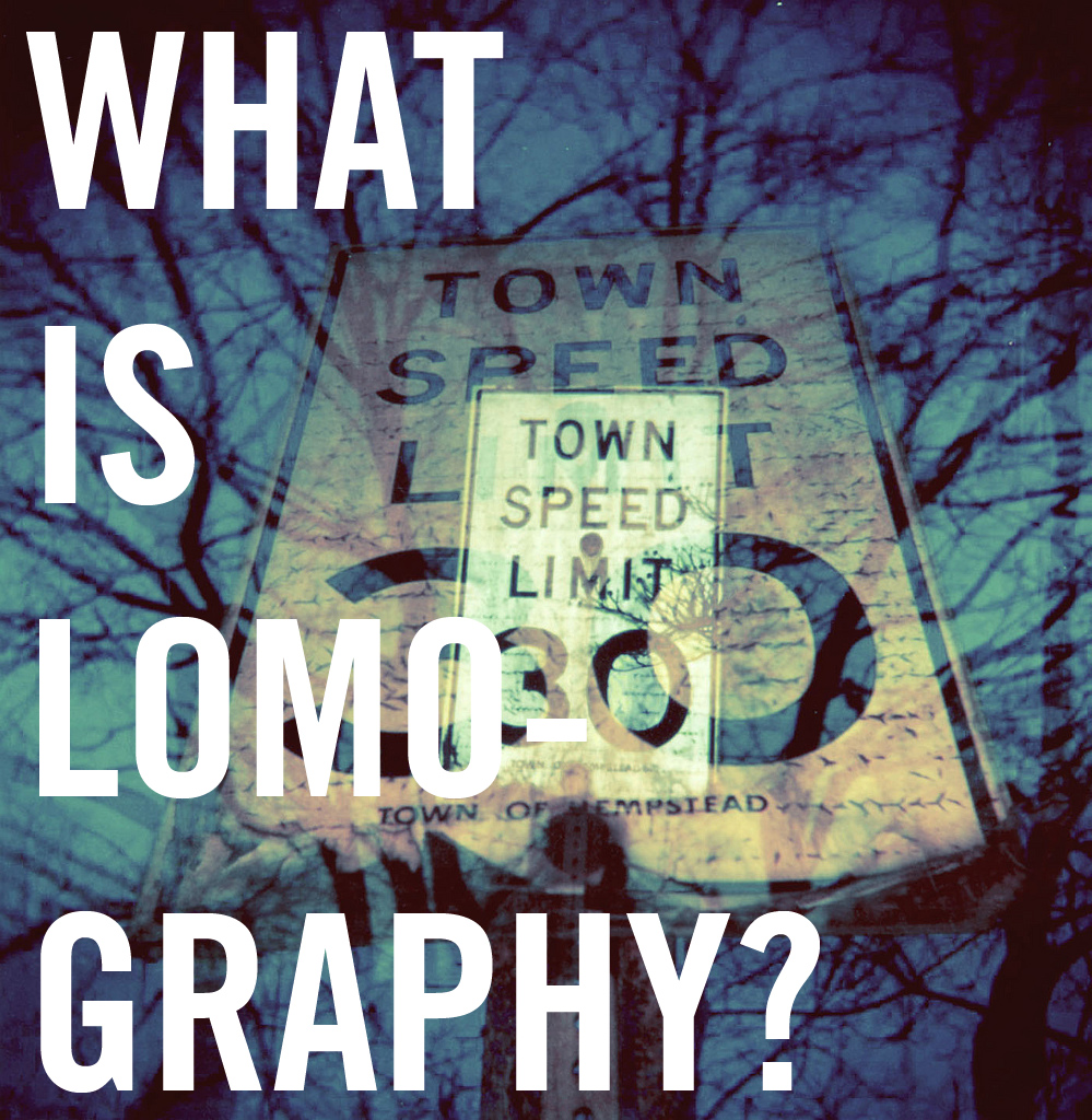 History of Photography Part Two: Lomography | Dave Roberts ...